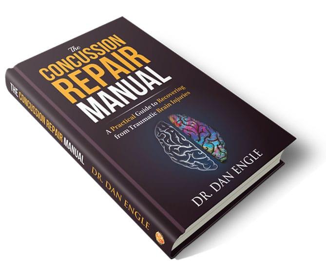 concussion repair manual book